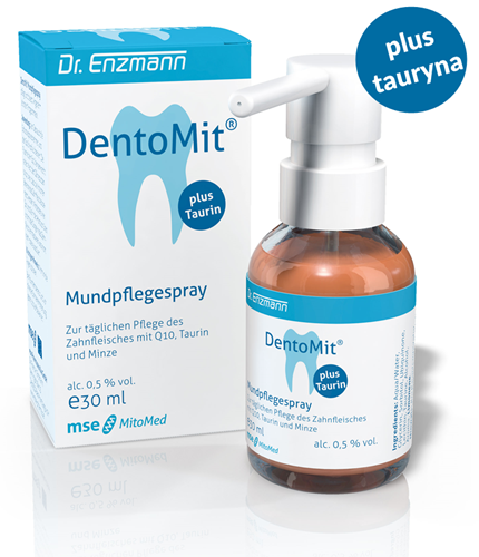 Dentomit® Spray MSE dr Enzmann